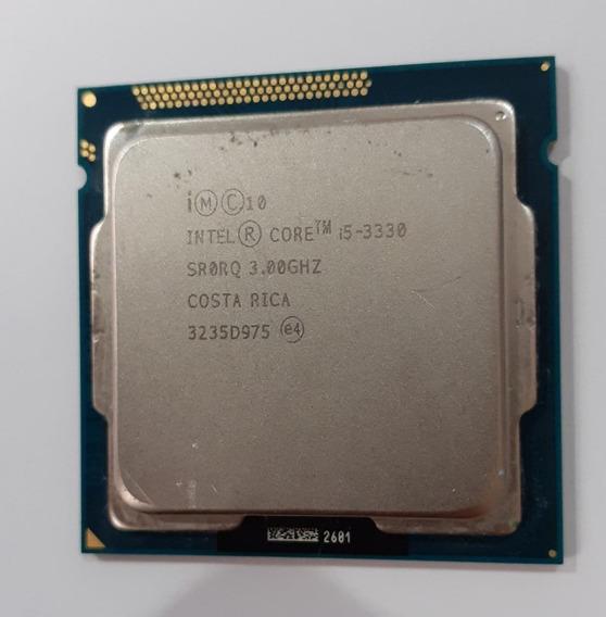Processador Intel Core I5 3330 3ª Geraçao