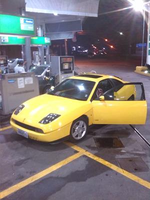 Fiat Coupê 2.0 16v 2p 1996