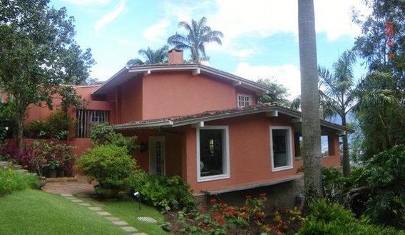 Casa En Venta Alto Hatillo Jf3 Mls14-13013