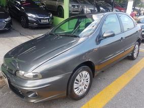 Fiat Brava Elx 1.6 Mpi 16v 132000km
