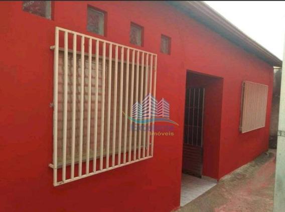Casa Com 4 Dormitórios Para Alugar, 150 M² Por R$ 1.650,00/mês - Jardim Sumarezinho - Hortolândia/sp - Ca0192