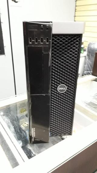 Dell Precision Tower 7810 64gb Mem - Hd 2tb - Nvidia Quadro M5000