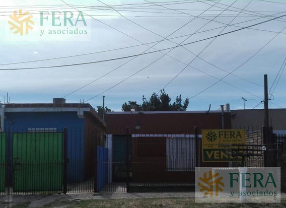 Venta De Casa En San Francisco Solano (24139)