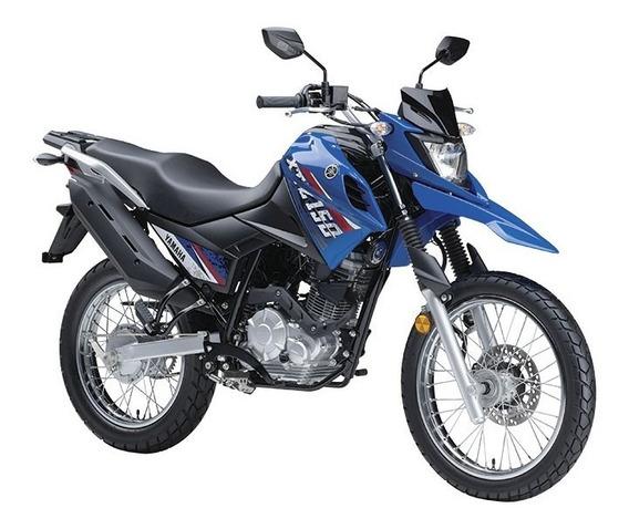 Yamaha Xtz 150 18 Cuotas De $21631 Oeste Motos!!!