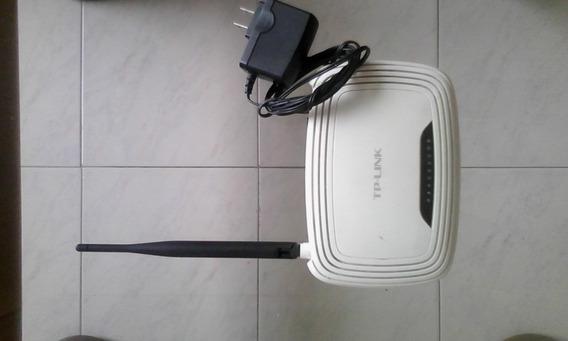 Router Inalambrico Tplink