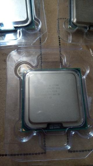 Processador 775 Intel Dual Core 2 Duo E7500 2.93ghz 1066
