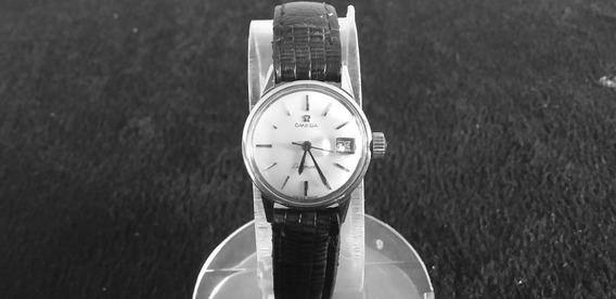 Relógio Omega Seamaster Automático Feminino