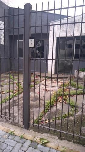 Comercial Para Locação Em São José Dos Campos, Jardim Augusta, 2 Banheiros, 2 Vagas - 211a_1-1858618