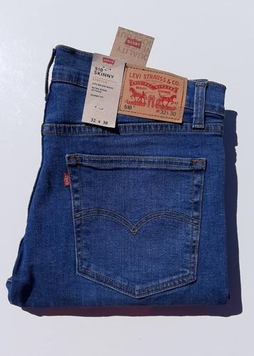 Pantalon Levis Strauss Co Modelo 510 Talla 32x30 Hombre Mercado Libre