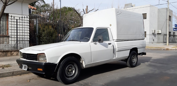 Vendo Pick Up Peugeot 504 Grd 2.3 Diesel - Mod 1996