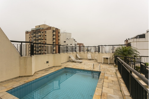 Apartamento - Vila Leopoldina - Ref: 92828 - V-92828
