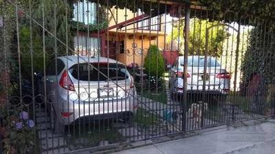 Casa En Condominio - Santa María Totoltepec