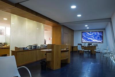 Citymax Pt Vende Oficina En Plaza Comercial En Piantini