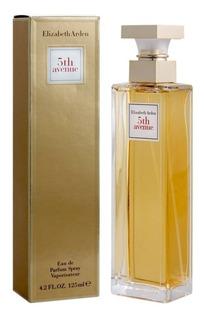 Loción Perfume Quinta Avenida Mujer Original Garantizada