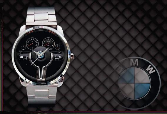 Relógio De Pulso Personalizado Painel Volante - Cod.1136