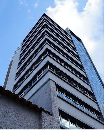 Loja Em Barro Preto, Belo Horizonte/mg De 199m² Para Locação R$ 10.387,01/mes - Lo440561