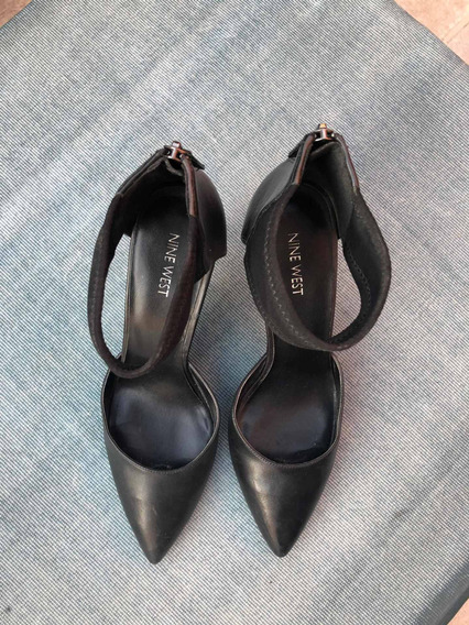 Zapatos Nine West Talle 9y1/2 Usa Talle 40