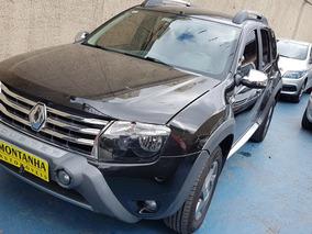 Renault 2.0techroad Flex Aut Ano 2013 Montanha Automoveis