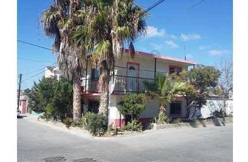 Casa En Venta En Rosarito.