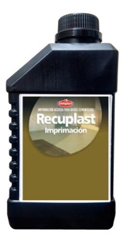 Recuplast Imprimación | Sellador Para Pisos Cementicios | 1l