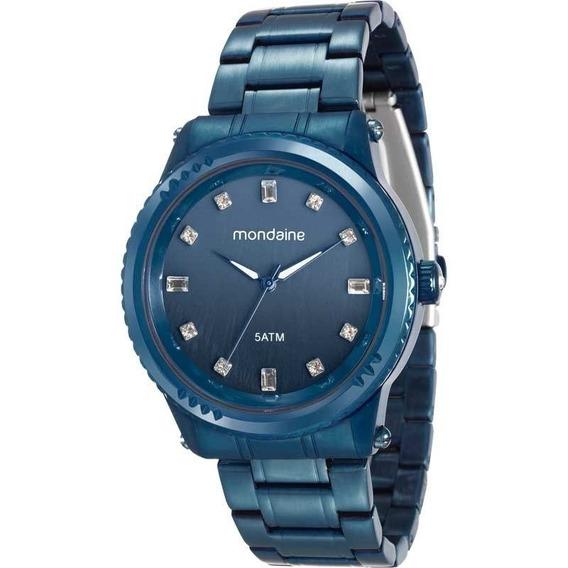 Relógio Mondaine Feminino 78719lpmvea3