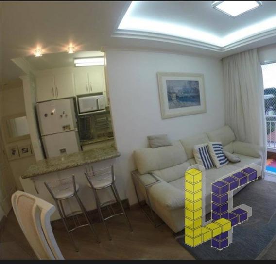 Apartamento - B. Rudge Ramos - 17032