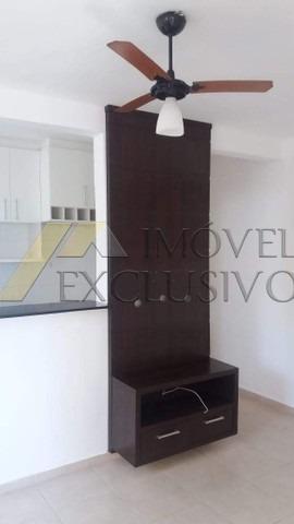 Apartamento, Vila Abranches , Ribeirão Preto - 478-v