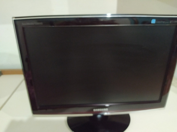 Monitora Tv De 20 Samsung Full Hd