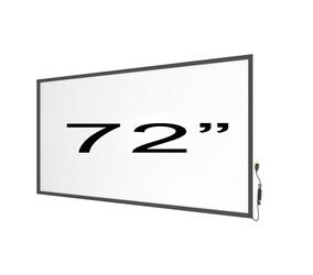 Moldura Touch Screen Ir 72 - Para Espelho Mágico