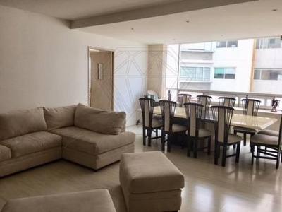 Residencial Ibiza, Departamento En Venta Hda El Ciervo (gr)