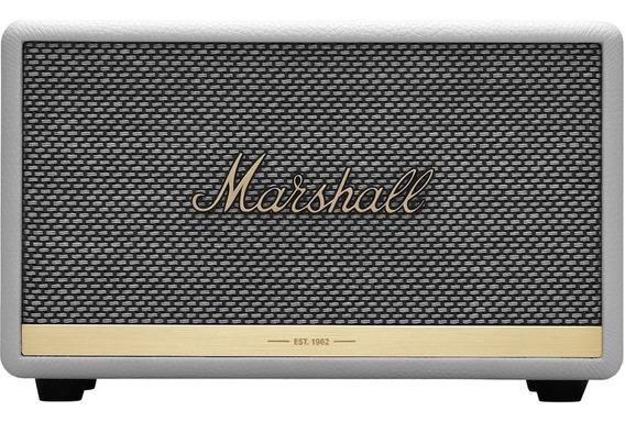 Bocina Bluetooth Marshall Acton Ii 120/230v Adaptador Us