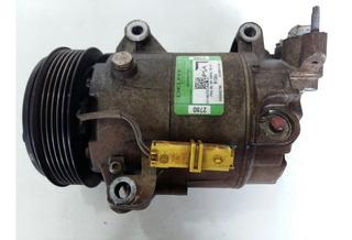 Compressor Ar Condicionado C3 207 206