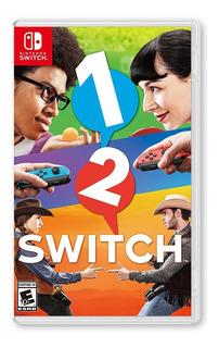 1-2 Switch - Nsw