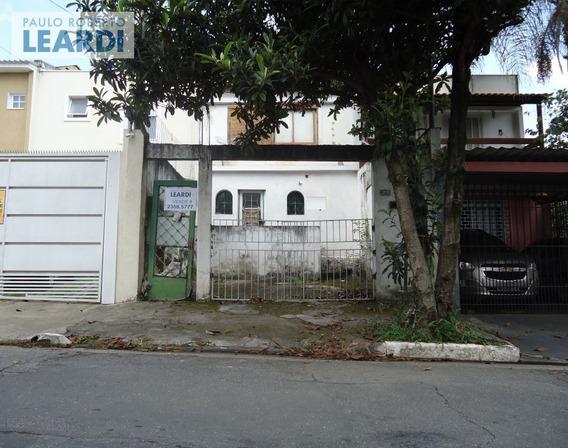 Casa Assobradada Alto Da Boa Vista - São Paulo - Ref: 445396