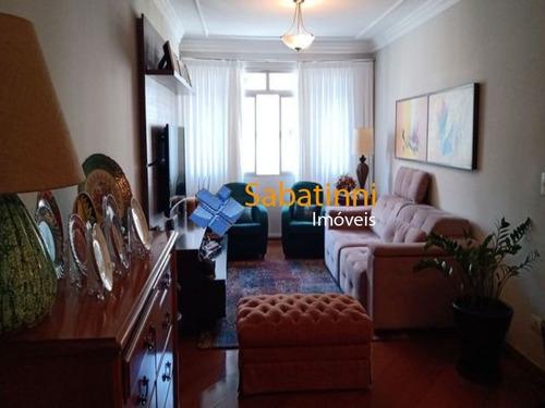 Apartamento A Venda Em Sp Higienópolis - Ap02519 - 68295188