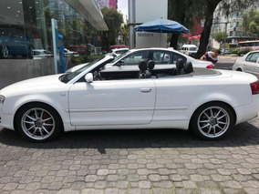 Audi A4 A4 Cabrio Elite