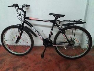 Bicicleta Benotto Montaña Ignition R26 18v Envio Gratis Bara
