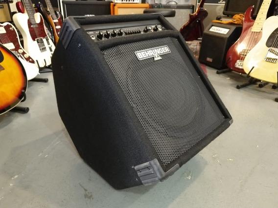 Outlet I Amplificador De Bajo Behringer Bxl 900