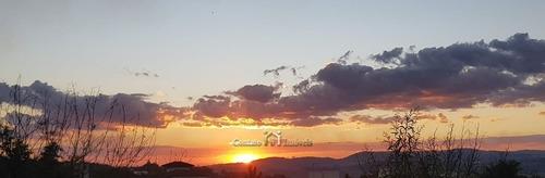 Imagem 1 de 10 de Terreno Área Nobre Para Venda Em Atibaia - Te0280-1