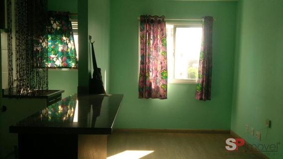 Apartamento Para Venda Por R$220.000,00 - Cambuci, São Paulo / Sp - Bdi20442