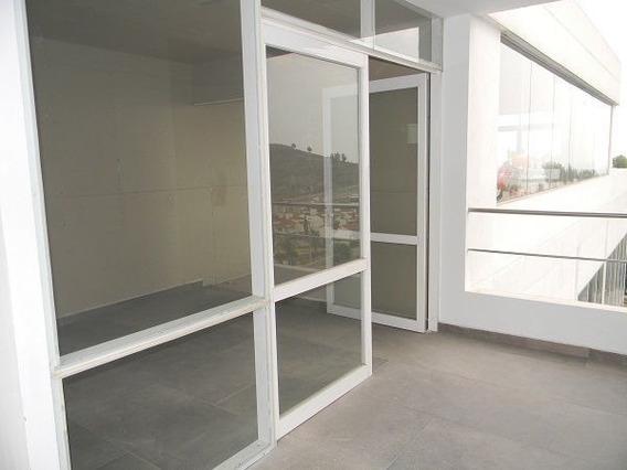 Ove002- Venta Oficina En Ubicado Edificio. Bosque Esmeralda.