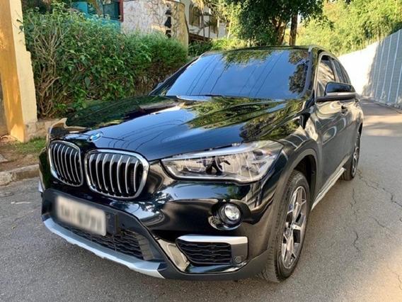Bmw X1 Sdrive 20i Sport 2019 Com Teto