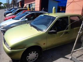 Ford Fiesta Gnc 5 Pts Financio 100% ( Aty Automotores)