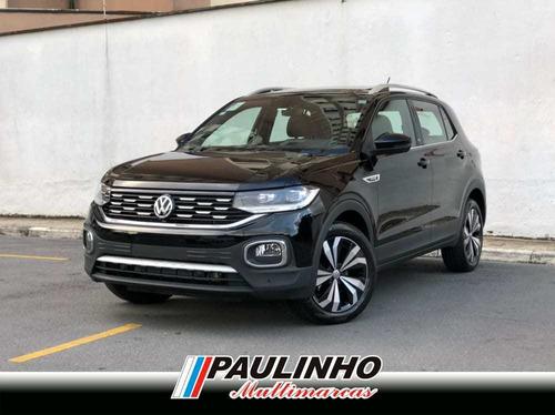 Volkswagen T-cross Highline 1.4 Tsi Flex 16v 5p Aut 2021