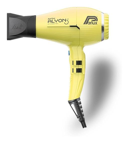Secador Pelo Profesional Parlux Alyon Air Ionizer Tech 2250w