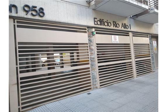 Venta De Cochera Cubierta En San Fernando