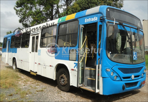Onibus Marcopolo Torino G7 Mb Of 1724 39lug(cod.233)ano 2014