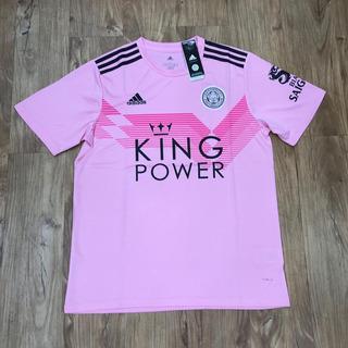 Camisa Nova Leicester 2019/20 - Promoção