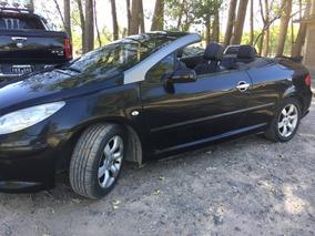 Peugeot 307 Cc Cabriolet