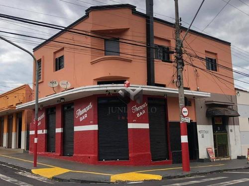 Imagem 1 de 14 de Sobrado Com 3 Dormitórios Para Alugar, 100 M² Por R$ 1.200/mês - Campos Elíseos - Ribeirão Preto/sp - So0345